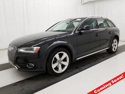 2014 Audi allroad Premium Plus in Cleveland, Ohio