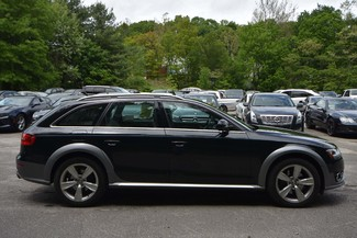 2014 Audi allroad Premium Plus Naugatuck, Connecticut 9
