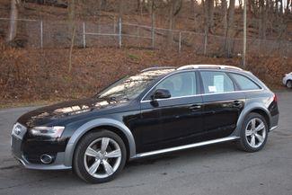 2014 Audi allroad Premium Naugatuck, Connecticut