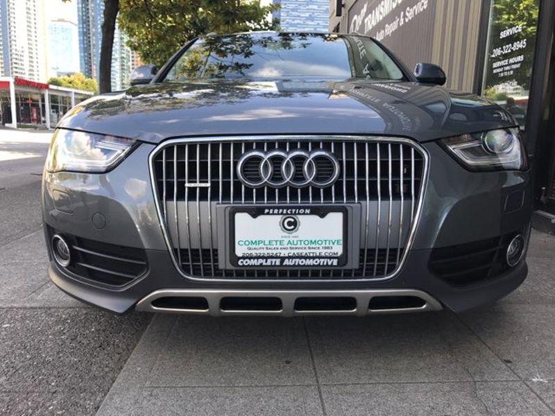 2014 Audi Allroad Premium Plus  city Washington  Complete Automotive  in Seattle, Washington