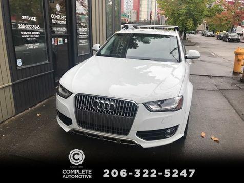 2014 Audi Allroad Wagon Quattro All Wheel Drive Premium Plus Navigation Rear Camera Sport Side Assist in Seattle