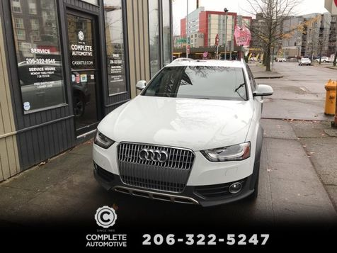 2014 Audi Allroad Wagon Quattro Prestige Sport Navigation Rear Camera Bang & Olufsen (5) ON SALE! in Seattle