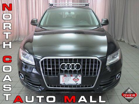 2014 Audi Q5 Premium Plus in Akron, OH