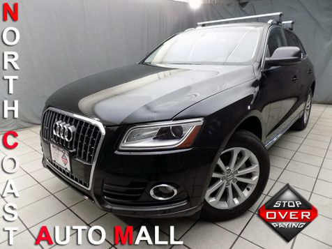 2014 Audi Q5 Premium Plus in Cleveland, Ohio