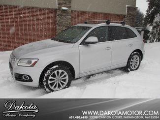 2014 Audi Q5 Premium Plus Farmington, Minnesota