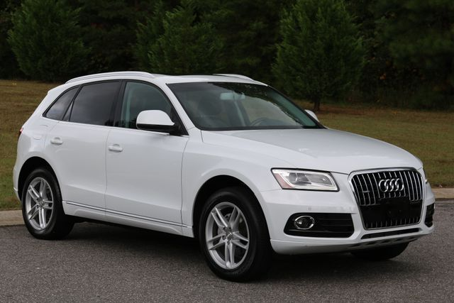 2014 Audi Q5 Premium Plus Mooresville, North Carolina 0