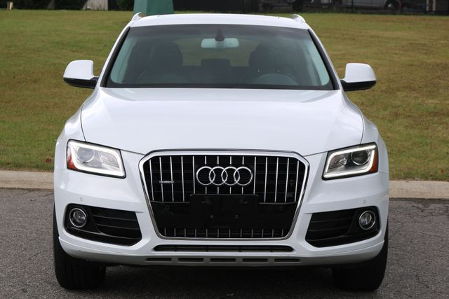 2014 Audi Q5 Premium Plus Mooresville, North Carolina 1