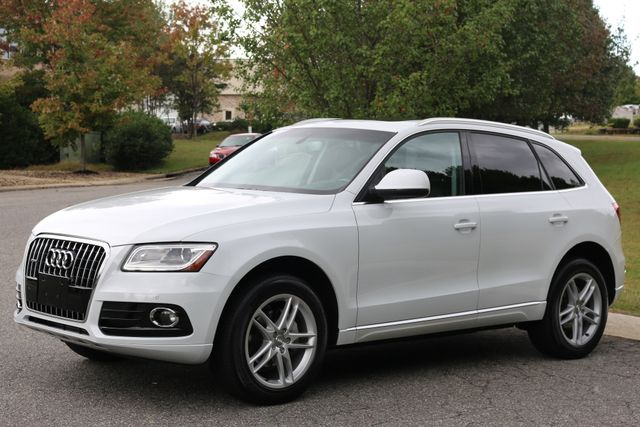 2014 Audi Q5 Premium Plus Mooresville, North Carolina 2
