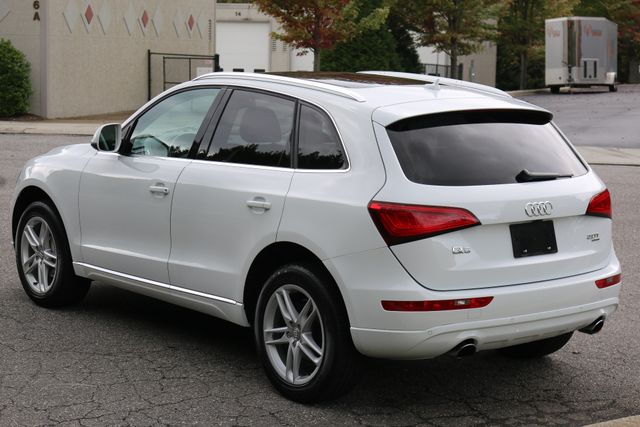 2014 Audi Q5 Premium Plus Mooresville, North Carolina 3