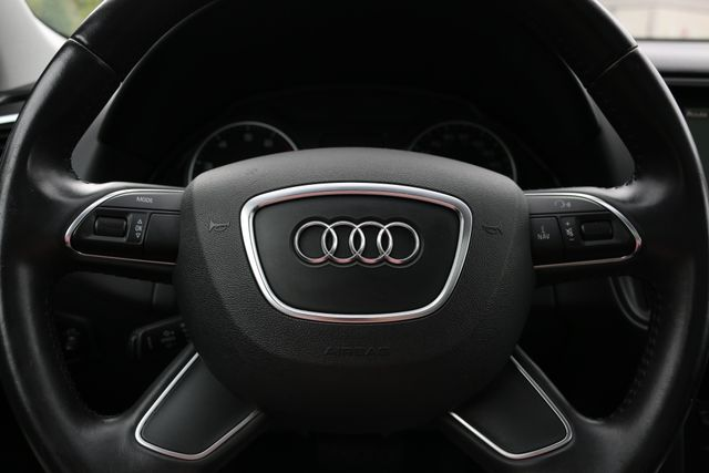 2014 Audi Q5 Premium Plus Mooresville, North Carolina 38