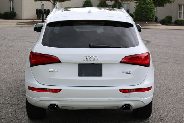 2014 Audi Q5 Premium Plus Mooresville, North Carolina 4
