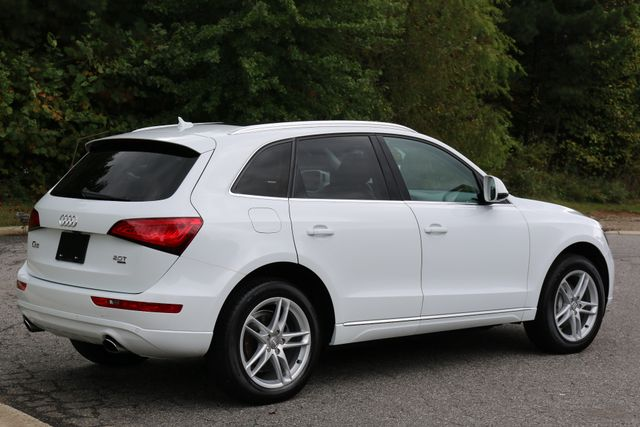 2014 Audi Q5 Premium Plus Mooresville, North Carolina 5