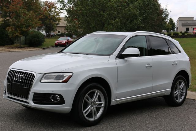 2014 Audi Q5 Premium Plus Mooresville, North Carolina 76