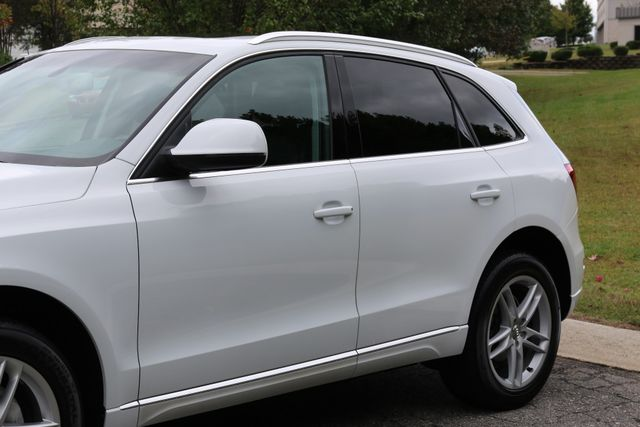 2014 Audi Q5 Premium Plus Mooresville, North Carolina 77