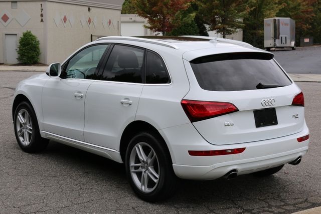 2014 Audi Q5 Premium Plus Mooresville, North Carolina 80