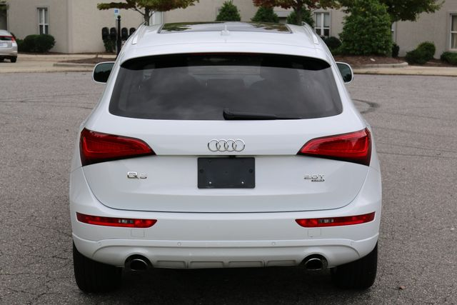 2014 Audi Q5 Premium Plus Mooresville, North Carolina 81