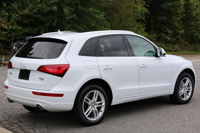 2014 Audi Q5 Premium Plus Mooresville, North Carolina 82