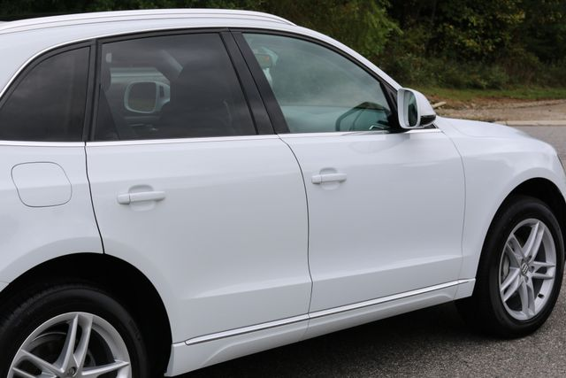 2014 Audi Q5 Premium Plus Mooresville, North Carolina 83