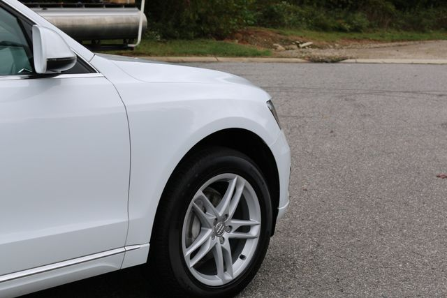 2014 Audi Q5 Premium Plus Mooresville, North Carolina 85