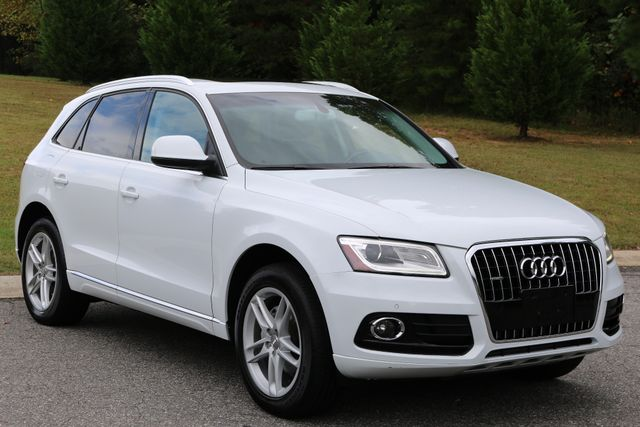 2014 Audi Q5 Premium Plus Mooresville, North Carolina 86