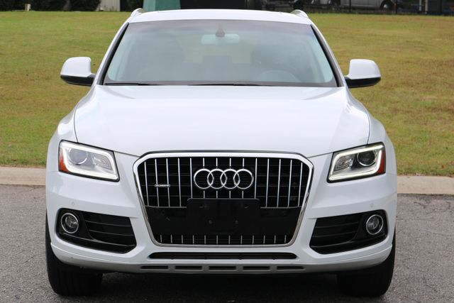 2014 Audi Q5 Premium Plus Mooresville, North Carolina 87