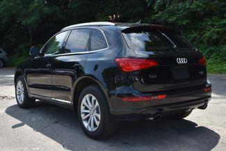 2014 Audi Q5 Premium Naugatuck, Connecticut 2