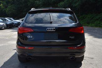 2014 Audi Q5 Premium Naugatuck, Connecticut 3