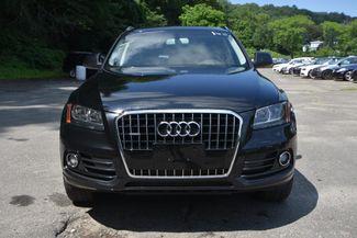 2014 Audi Q5 Premium Naugatuck, Connecticut 7