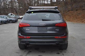 2014 Audi Q5 Premium Plus Naugatuck, Connecticut 3