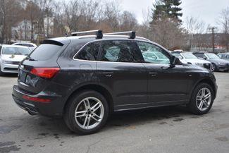 2014 Audi Q5 Premium Plus Naugatuck, Connecticut 4