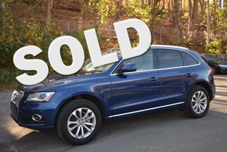 2014 Audi Q5 Premium Plus Naugatuck, Connecticut