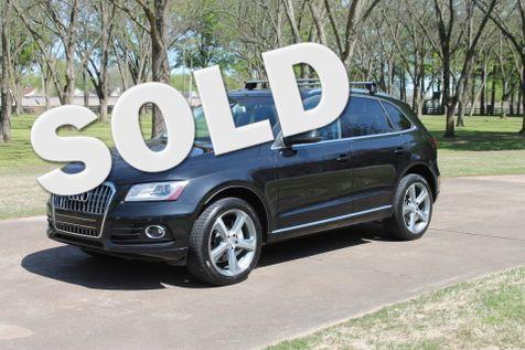 2014 Audi Q5 Prestige TDI Diesel MSRP $56720  in Marion, Arkansas