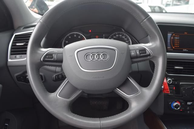 2014 Audi Q5 Premium Richmond Hill, New York 17