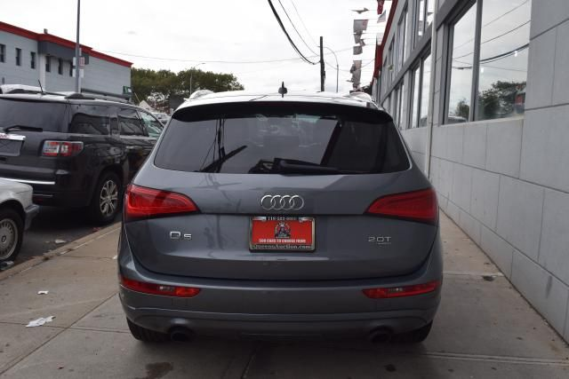 2014 Audi Q5 Premium Richmond Hill, New York 5