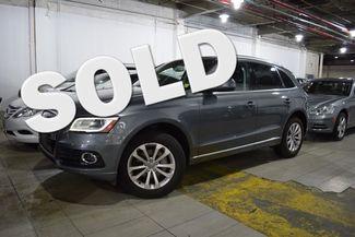 2014 Audi Q5 Premium Richmond Hill, New York