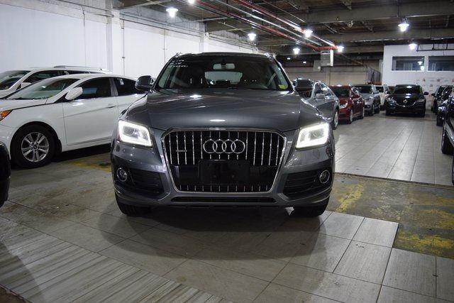 2014 Audi Q5 Premium Richmond Hill, New York 1