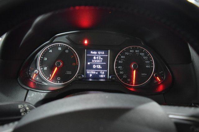 2014 Audi Q5 Premium Richmond Hill, New York 13