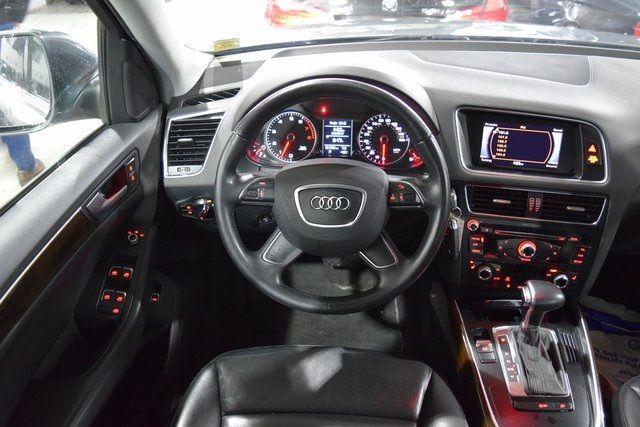 2014 Audi Q5 Premium Richmond Hill, New York 20