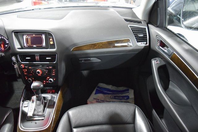 2014 Audi Q5 Premium Richmond Hill, New York 21