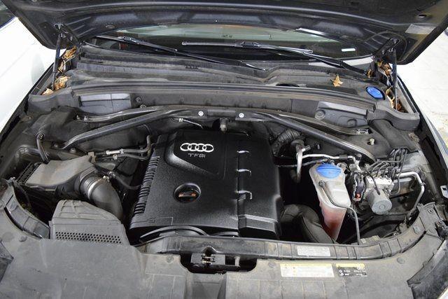 2014 Audi Q5 Premium Richmond Hill, New York 28