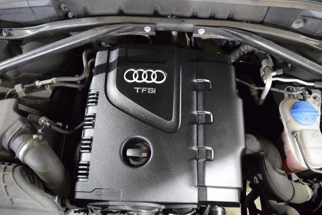 2014 Audi Q5 Premium Richmond Hill, New York 29