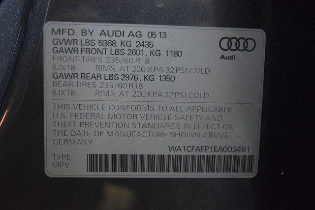 2014 Audi Q5 Premium Richmond Hill, New York 31