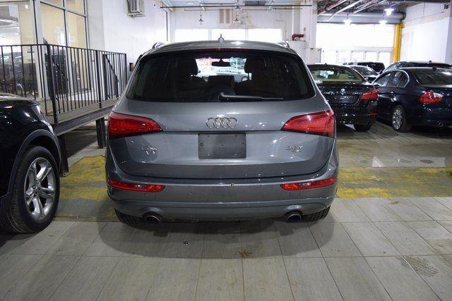 2014 Audi Q5 Premium Richmond Hill, New York 4