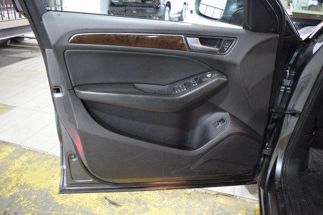 2014 Audi Q5 Premium Richmond Hill, New York 8