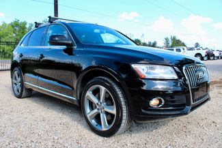 2014 Audi Q5 Premium Plus 3.0L TDI Sealy, Texas