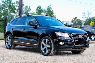 2014 Audi Q5 Premium Plus 3.0L TDI Sealy, Texas 1