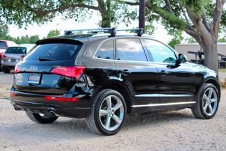 2014 Audi Q5 Premium Plus 3.0L TDI Sealy, Texas 11