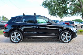 2014 Audi Q5 Premium Plus 3.0L TDI Sealy, Texas 12
