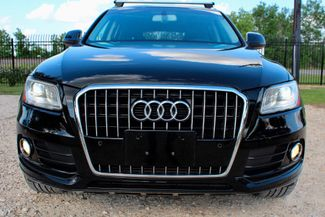 2014 Audi Q5 Premium Plus 3.0L TDI Sealy, Texas 13