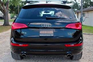 2014 Audi Q5 Premium Plus 3.0L TDI Sealy, Texas 15